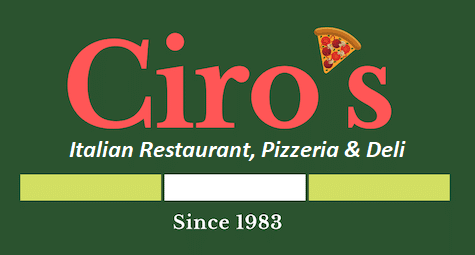 Ciro's Deli & Pizzeria