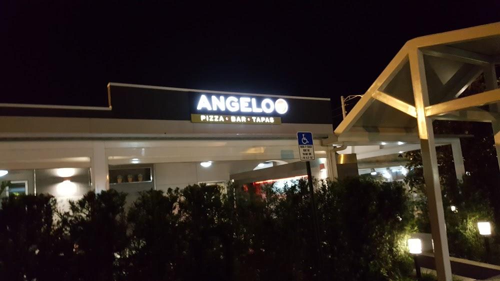 Angelo Elia Pizza, Bar, Tapas